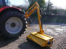 Hedge cutter McConnel PA47