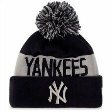 Gorro (Beanie) Mlb New York Yankees Team Tonal Knit New Era Azul Hombre