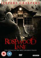 Rosewood Lane DVD (2012) Rose McGowan, Salva (DIR) cert 15 ***NEW*** GIFT IDEA