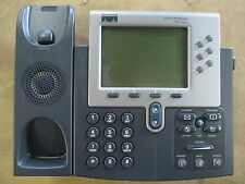 Cisco Unified IP Phone 7961 7961G CP-7961G VoIP Telephone Telefon Telefoon
