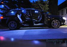 Audi A4 B6 B7 8E Avant - 20 LED SMD - Innenraumbeleuchtung Set Innenbeleuchtung