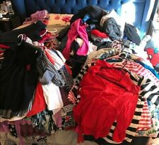 Women's Grab Bag Wholesale Clothing Lot Resale | Resell Used