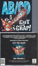 CD--AB/CD | --CUT THE CRAP!