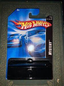 Hot Wheels Mystery Cars 2007 157-180 Sealed Rare K7624