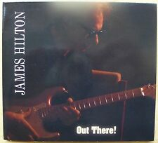 JAMES HILTON – OUT THERE! – US BONEDOG CD (2008)  NM