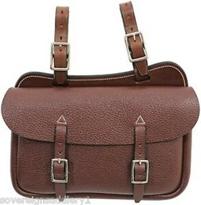 Toowoomba Saddlery Tanami Tack Economy Small Holdall Saddle Bag