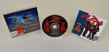 ENUFF Z'NUFF Animals With Human Intelligence (CD, 2000) Spitfire 5044-2 RE 1993