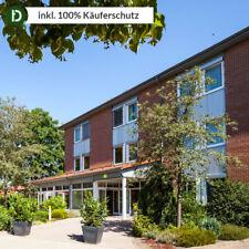 4 Tage Kurzurlaub in der Lüneburger Heide im ANDERS Hotel Walsrode mit Frühstück
