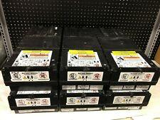 Lot of 6 Empty Liebert Nfinity Battery Module NBATTMODR Case 200544G2 NBATTMOD