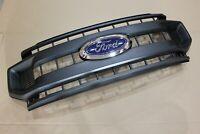 OEM Factory 2020-2021 SUPER DUTY XL Genuine Black Plastic Grill w/ Ford Emblem