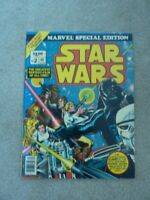 Marvel Treasury Star Wars 2 - Near Mint- (9.2) Bright White Pages