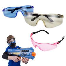 New Shooting Safety Glasses Target Gun Firing Range Eye Protection Clear Eyewear
