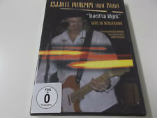 ELLIOTT MURPHY & BAND - TWELFTH NIGHT (LIVE IN HEILBRONN) - RC0 DVD - NEU!