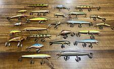 New listing Huge Fishing Lot Rapala Fishing Lures