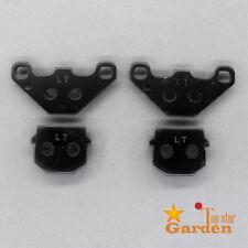 2 Set Disc Brake Pads For E-Ton Viper 90 70 50 Youth ATV Quad Eton 610143 812805