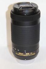 Nikon AF-P DX NIKKOR 70-300mm F/4.5-6.3 VR ED G Lens