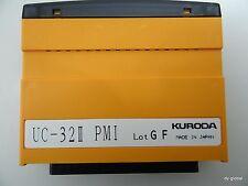 Kuroda Uc-32 Pm2 Uni Wire Uni Connector Uc-32â…¡ Pmi Lot G F Ele-I-24