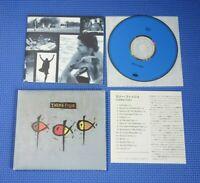 "Three Fish -Three Fish"" Pearl Jam's"" JAPAN CD_ESCA-6496"