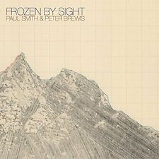 Paul Smith and Peter Brewis - Frozen by Sight [CD]