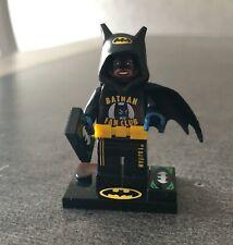 LEGO Minifigures Batman Série 2 71020 Numéro 11 Bat Girl Fan Club Batman