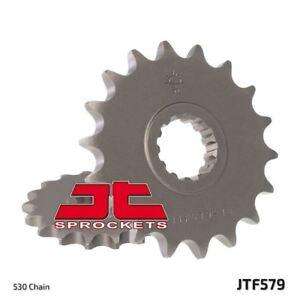d'avant pignon JTF579.16 Yamaha YZF R1 (4XV,5PW) 1998-2003