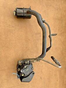 1999-2004 Mitsubishi Montero Sport Power Steering Pump w/ Reservoir OEM