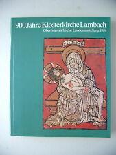 900 Jahre Klosterkirche Lambach Oberösterreich 1989