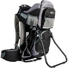 ClevrPlus Outdoor Baby Kid Toddler Light Backpack Camping Hiking Child Carrier
