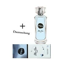 Miro BLUE STAR FEMME Eau de Parfum Spray 50 ml + Überraschung  Originalverpackt
