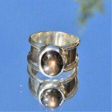 17,5 mm) Saphir Ø von 55 (Echtschmuck aus Sterlingsilber