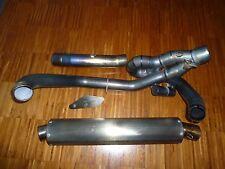 RARE suzuki tl1000r Yoshimura Full Titanium 2in1 exhaust system échappement
