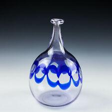 Un Antonio Da Ros Bouteille Vase-c1960