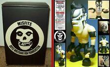 2002 Misfits Doyle Rare Medicom Vinyl Figure MIB New toy doll danzig jerry only