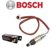 Bosch Oxygen Sensor Downstream For Ford Bronco (V8; 5.0L) 1996