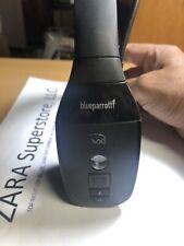 New listing Blue Parrot B450-Xt 204010 Bluetooth Wireless Trucker Cell Phone Headset Parrott