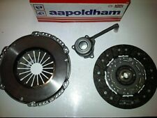 FORD GALAXY SEAT ALHAMBRA VW SHARAN 1.9 TDi DIESEL 3 PIECE CLUTCH KIT 1995-2006