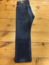 Pepe Jeans London DEMOBBED Relaxed Jeans/B68 Wash - 32/30 WAS £85.00, NOW £35.00