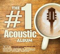 THE 1 ACOUSTIC ALBUM - Shawn Mendes George Ezra [CD] Sent Sameday*