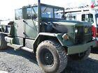 am general military vehicles  quad cab