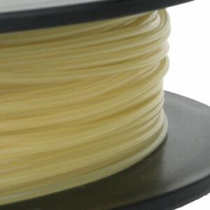 Gizmo Dorks Water Soluble PVA 3D Printer Filament 1.75mm or 3mm (2.85mm) 0.5kg