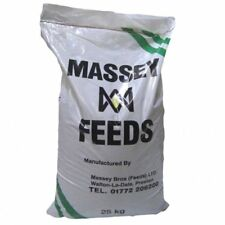 Massey Poultry Starter Crumbs With ACS 25Kg - Poultry Food