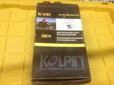 Kolpin UTV Gun Mount Adapter Plate for Yamaha Rhino 20074