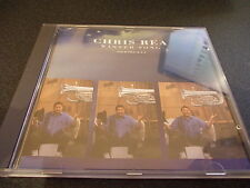 CHRIS REA WINTER SONG 4 TRACK RARE CD FREE POSTAGE