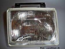 OPEL Corsa A (83-90) - Optique phare droit H4 KINBY NEUF