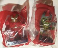 Details about  /2020 McDonald's Happy Meal Toy MARVEL Studios HEROES THE WASP #7 NIP
