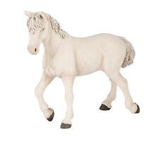 *NEW* PAPO 51115 Cremello Mare 10cm Horse Equestrian Farm - RETIRED