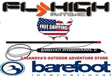 Barefoot International Straight Boom Outside Section W/Cables Waterski/Wakeboard