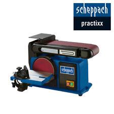 scheppach  Band- und Tellerschleifmaschine BTS800  370W 230V/50Hz