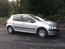 Diesel Peugeot More than 100,000 miles Vehicle Mileage Cars