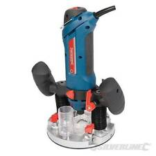 Silverline Plunge Power Tool Routers